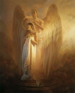 Angel & Mary