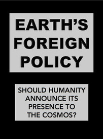 Earth's foreign policy