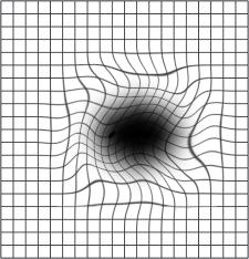 grid hole